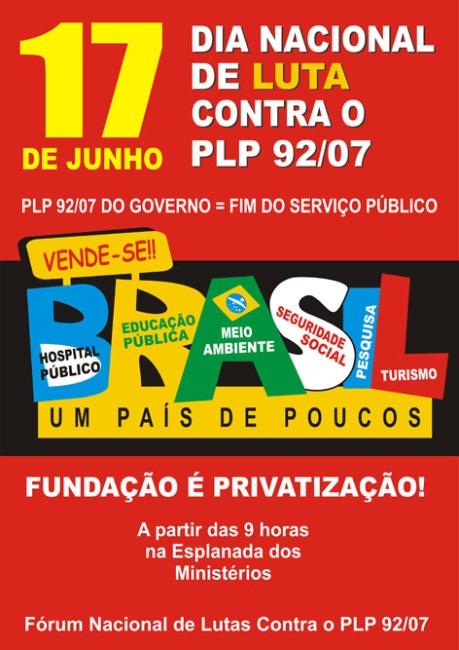 cartaz fórum